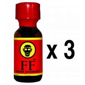 FF Room Odoriser 25 mL x3