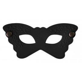 EasyToys Fetish Collection Masque en silicone Noir