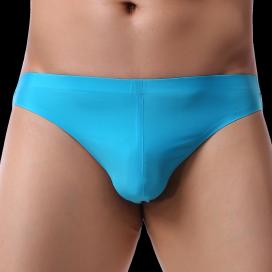 JorionMia String invisible sans couture Bleu