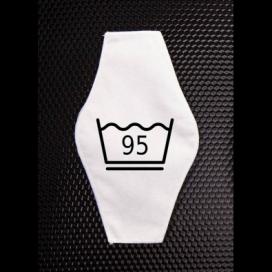 Filtres D12 pour Masque Filtrant Barcode Berlin x 5