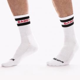 Chaussettes DADDY Fetish Half Socks