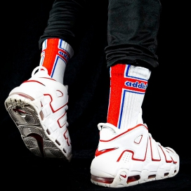 "Addiction addiction Socks ""England"""