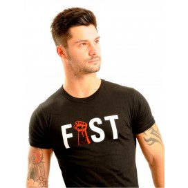 T-shirt Fist