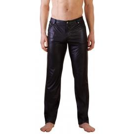 NEK Pantalon MEMNON Noir