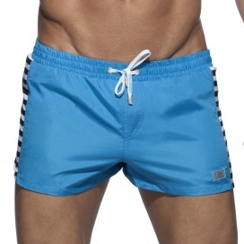 Mini short de bain Sailor Bleu